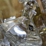 Whisky Decanter CARROSSEL
